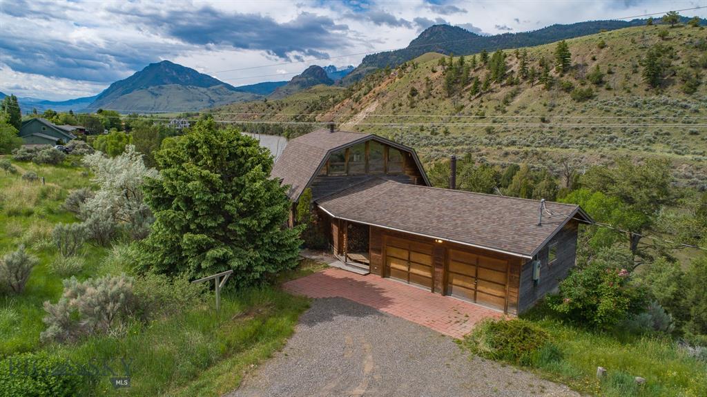 1099 US Highway 89 South S, Gardiner, MT 59030 - Gardiner, MT real estate listing