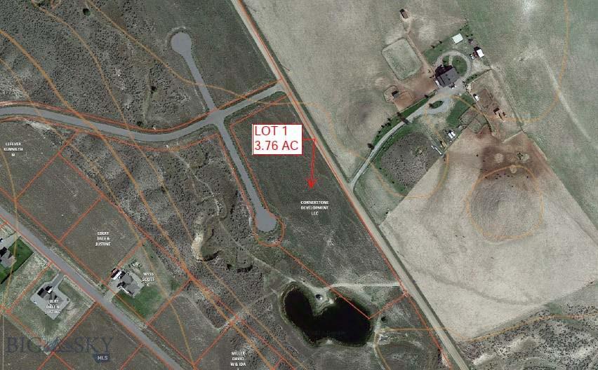 7 S Hook Bill Drive, Three Forks, MT 59752 - Three Forks, MT real estate listing