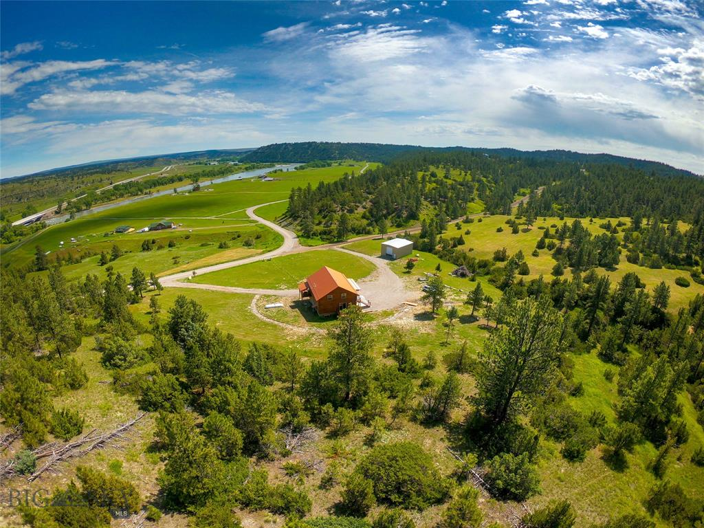 2 WILD HORSE Run, Reed Point, MT 59069 - Reed Point, MT real estate listing