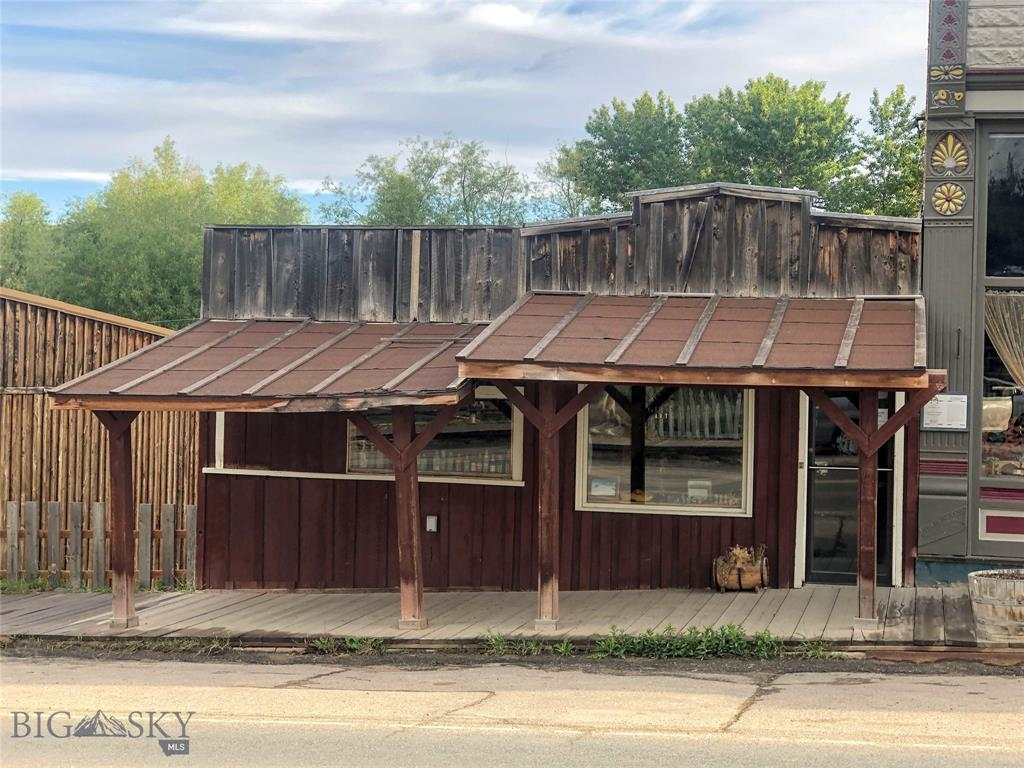 219 W Wallace Street, Virginia City, MT 59755 - Virginia City, MT real estate listing