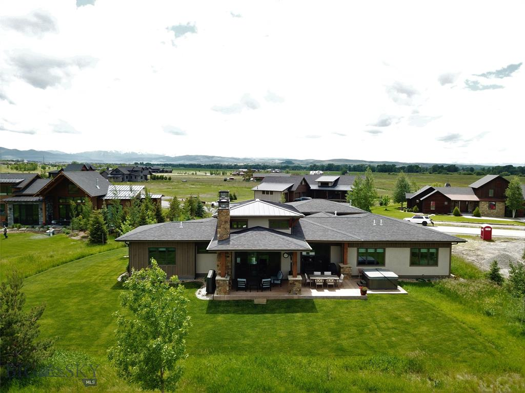 1104 Black Bull Property Photo - Bozeman, MT real estate listing