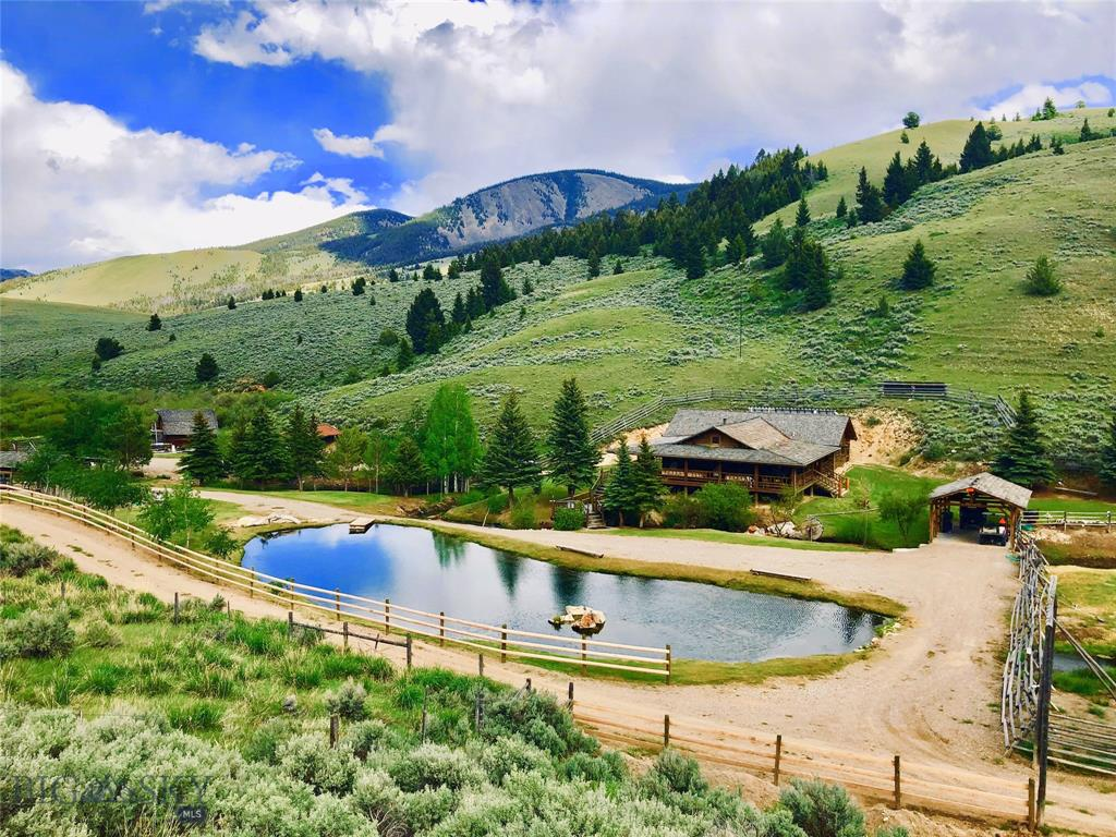 2644 Fork Little Sheep Creek, Lima, MT 59739 - Lima, MT real estate listing