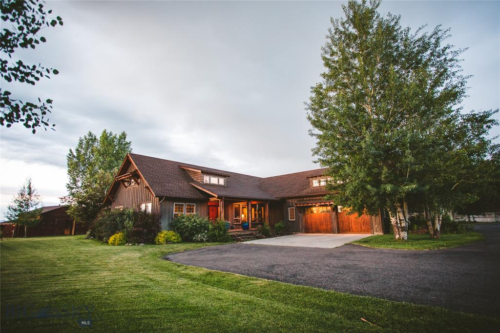 91 Big Chief Trail, Bozeman, MT 59718 - Bozeman, MT real estate listing