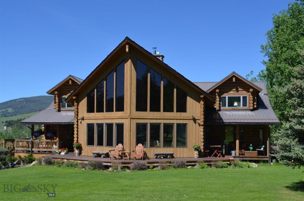 155 Moose Run, Polaris, MT 59746 - Polaris, MT real estate listing