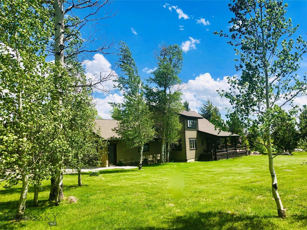 180 Grayling Creek Road, West Yellowstone, MT 59758 - West Yellowstone, MT real estate listing