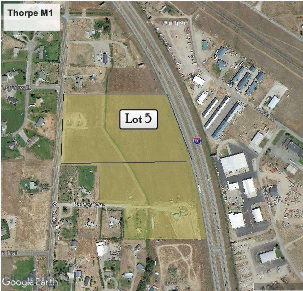 Lot 5 Thorpe Road, Belgrade, MT 59714 - Belgrade, MT real estate listing