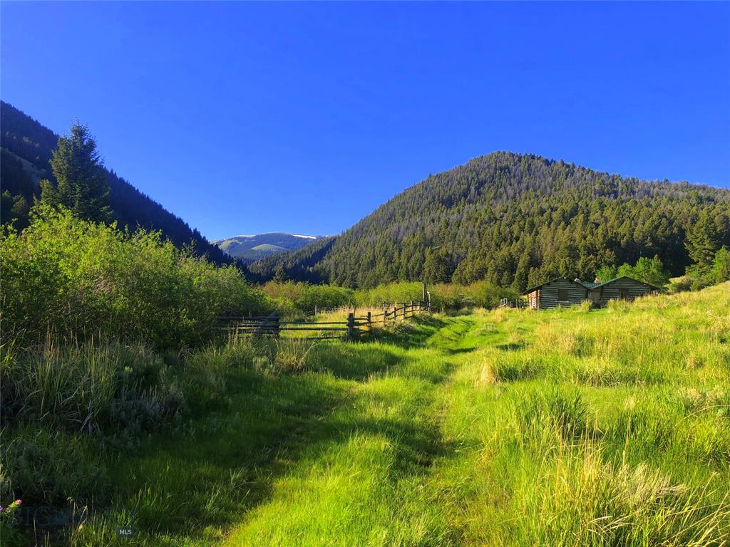 3574 Middle Fork Little Sheep Creek Property Photo - Lima, MT real estate listing