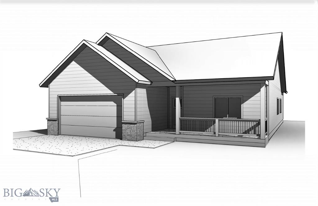 1102 Prairie Drive, Livingston, MT 59047 - Livingston, MT real estate listing