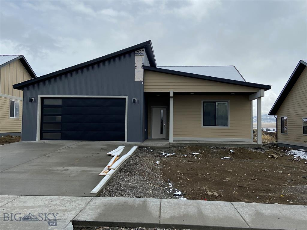 1104 Prairie Drive, Livingston, MT 59047 - Livingston, MT real estate listing