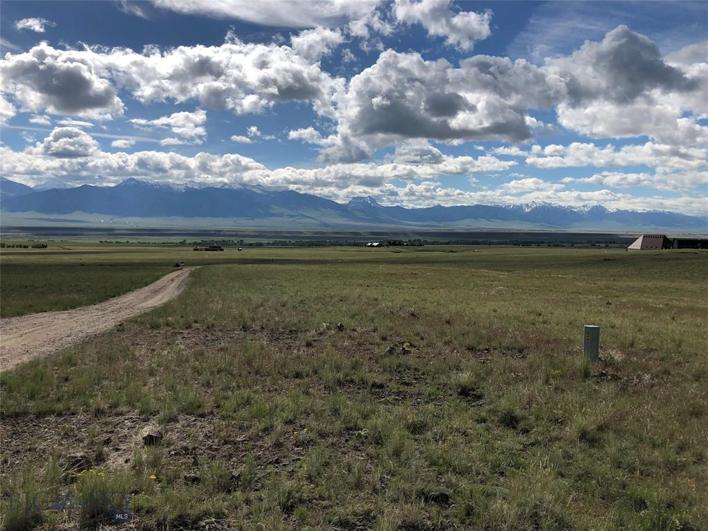 Lot 217 Virginia City Ranches Property Photo - Ennis, MT real estate listing