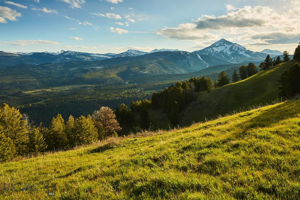 TBD Upper Chief Joseph Trail, Big Sky, MT 59716 - Big Sky, MT real estate listing