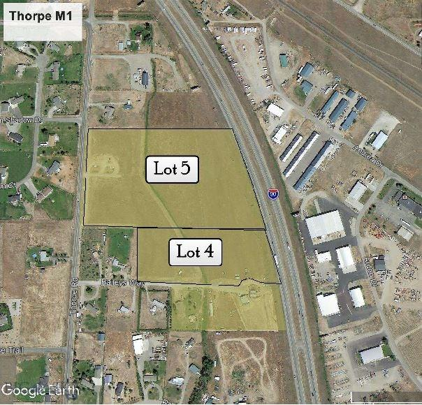 TBD Thorpe Road, Belgrade, MT 59714 - Belgrade, MT real estate listing