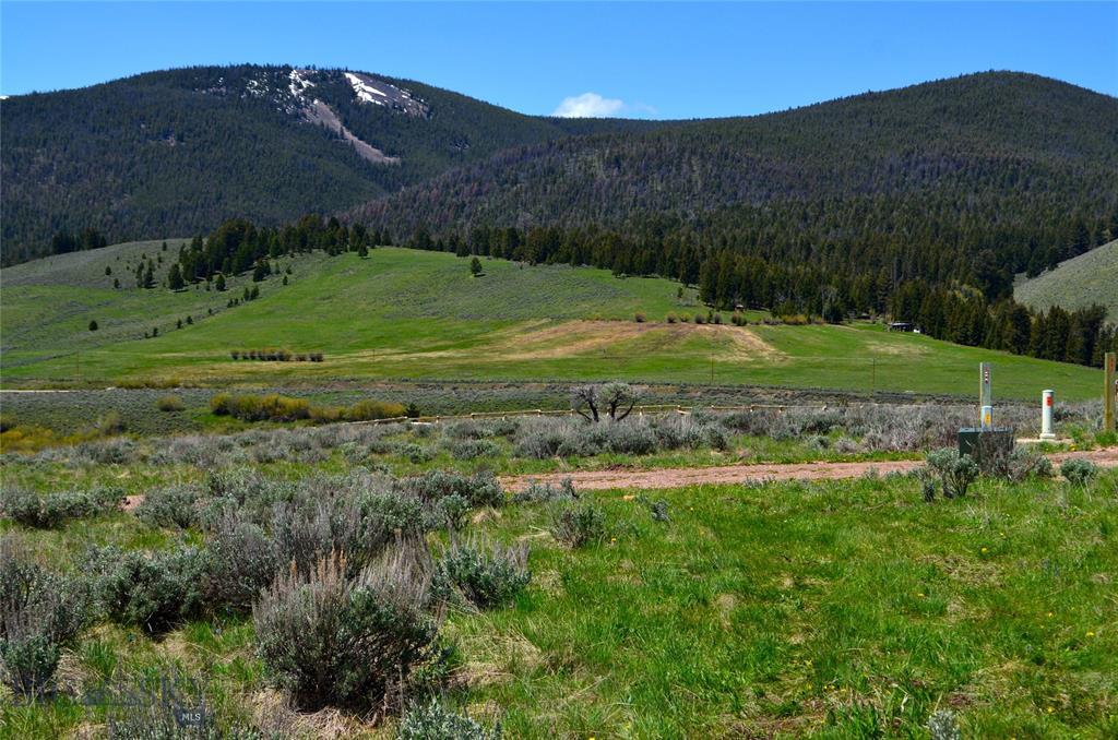 TBD Goat Mountain Road, Polaris, MT 59746 - Polaris, MT real estate listing