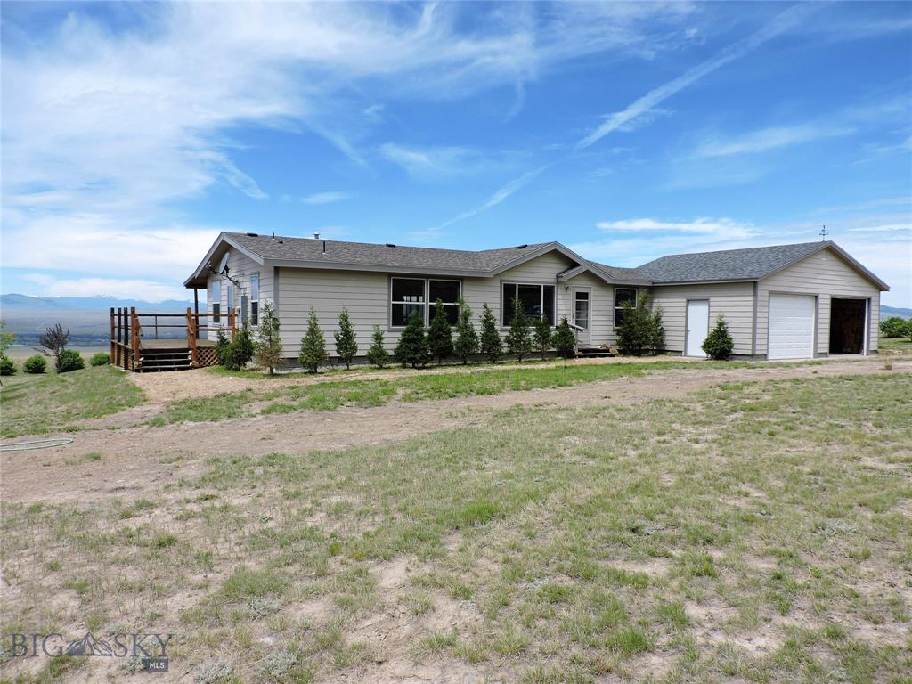 108 Goodrich Gulch Road Property Photo - Twin Bridges, MT real estate listing