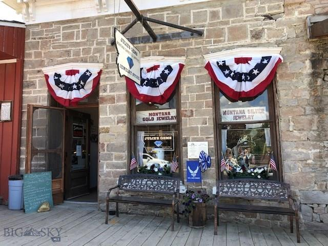 206 W Wallace Street, Virginia City, MT 59755 - Virginia City, MT real estate listing