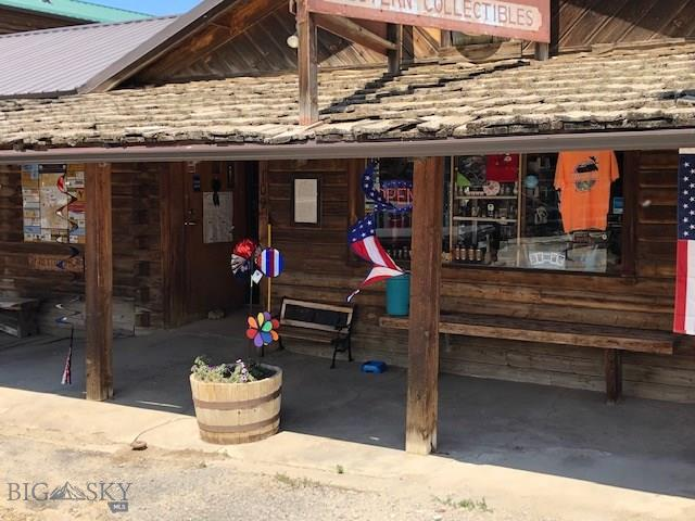 109 W Wallace Street, Virginia City, MT 59755 - Virginia City, MT real estate listing