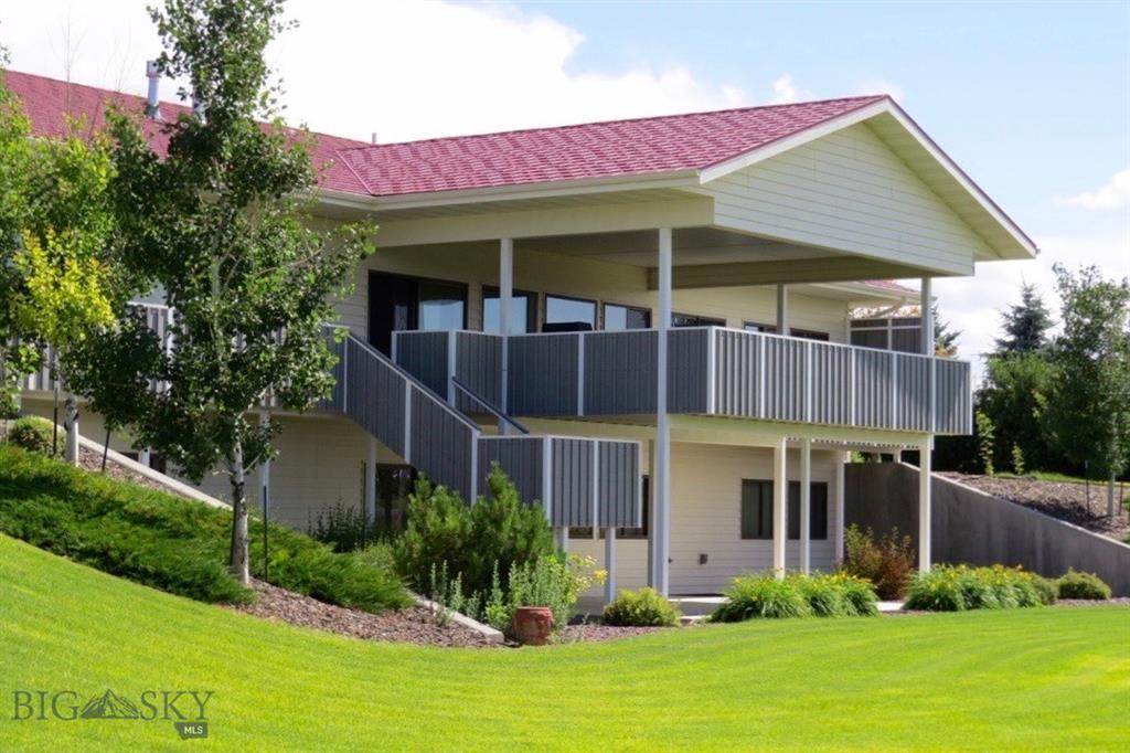 165 Badger Run, Dillon, MT 59725 - Dillon, MT real estate listing