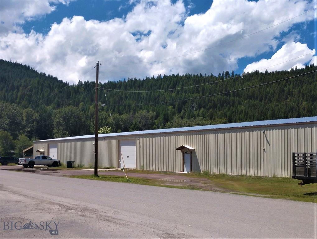 30414 Highway 2 W Property Photo - Libby, MT real estate listing
