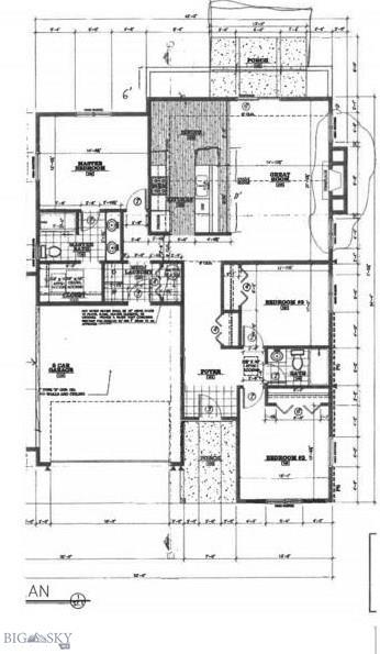 1106 Prairie, Livingston, MT 59047 - Livingston, MT real estate listing