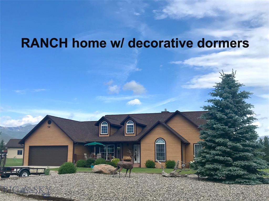 22 COACHMAN Lane, McAllister, MT 59729 - McAllister, MT real estate listing