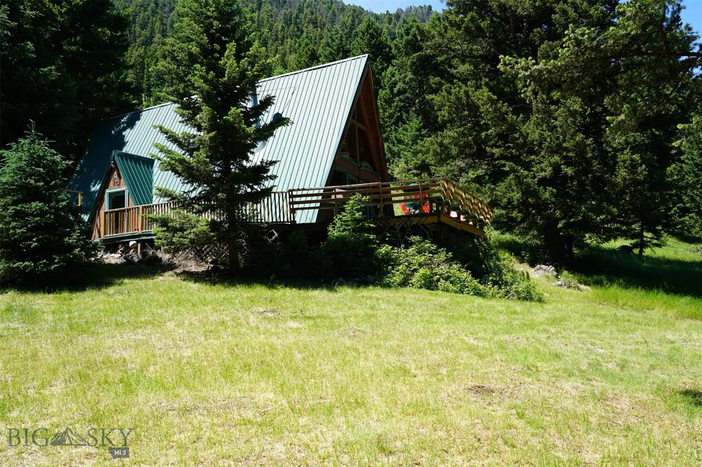 7 Whispering Pines, Mammoth, MT 59721 - Mammoth, MT real estate listing