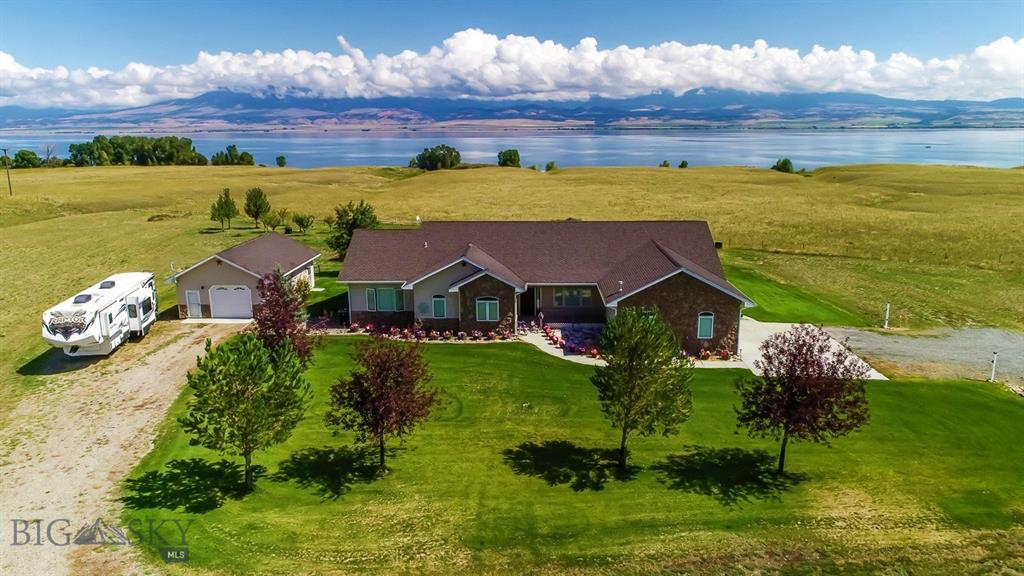 21 Sacajawea Loop, Townsend, MT 59644 - Townsend, MT real estate listing