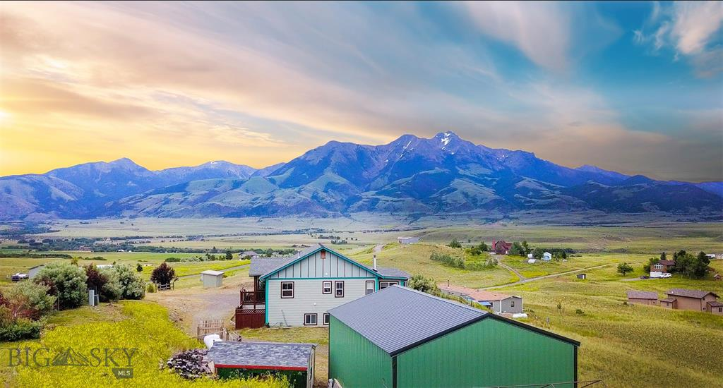 104 Arcturus Drive, Emigrant, MT 59027 - Emigrant, MT real estate listing