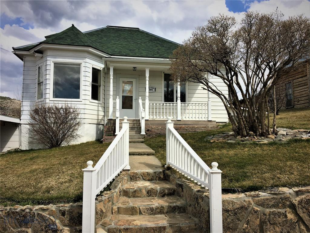301 S Hamilton, Virginia City, MT 59755 - Virginia City, MT real estate listing