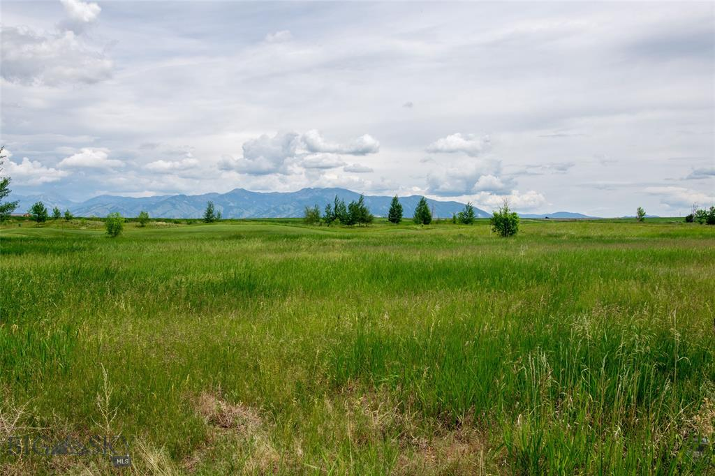 Lot 86 Black Bull Trail Property Photo - Bozeman, MT real estate listing