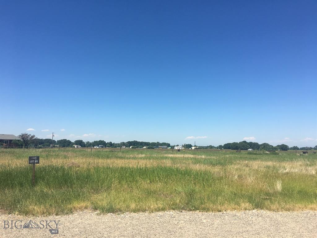 Lot 101 Black Bull Trail, Bozeman, MT 59718 - Bozeman, MT real estate listing