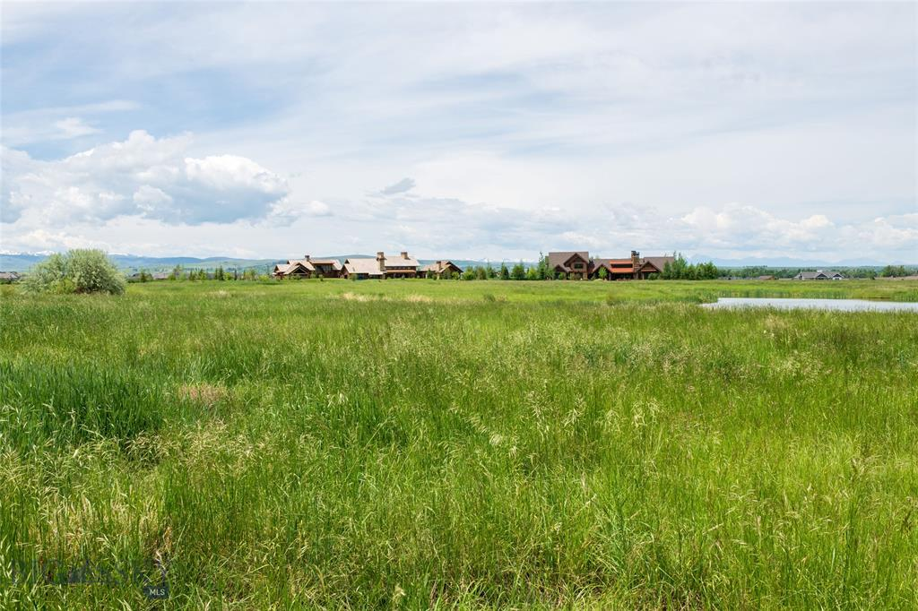 Lot 183 Bullet Lane Property Photo - Bozeman, MT real estate listing
