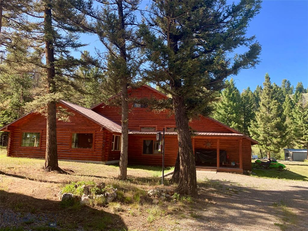 480 Old Canyon Road Property Photo - Dillon, MT real estate listing