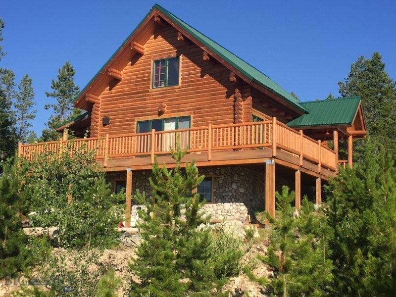966 Rosa Trail, Anaconda, MT 59711 - Anaconda, MT real estate listing