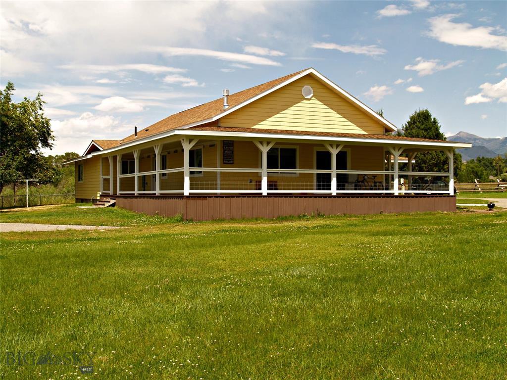 25 Duncan District Road, Sheridan, MT 59749 - Sheridan, MT real estate listing