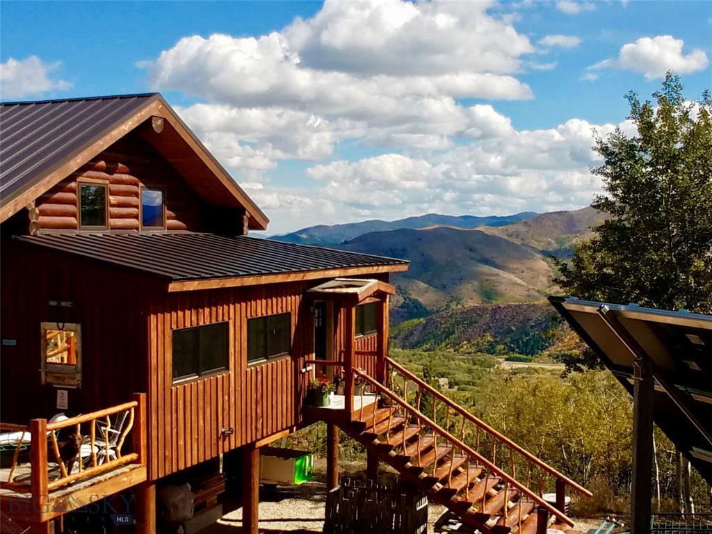 557 Pine Tree Trail, Anaconda, MT 59711 - Anaconda, MT real estate listing