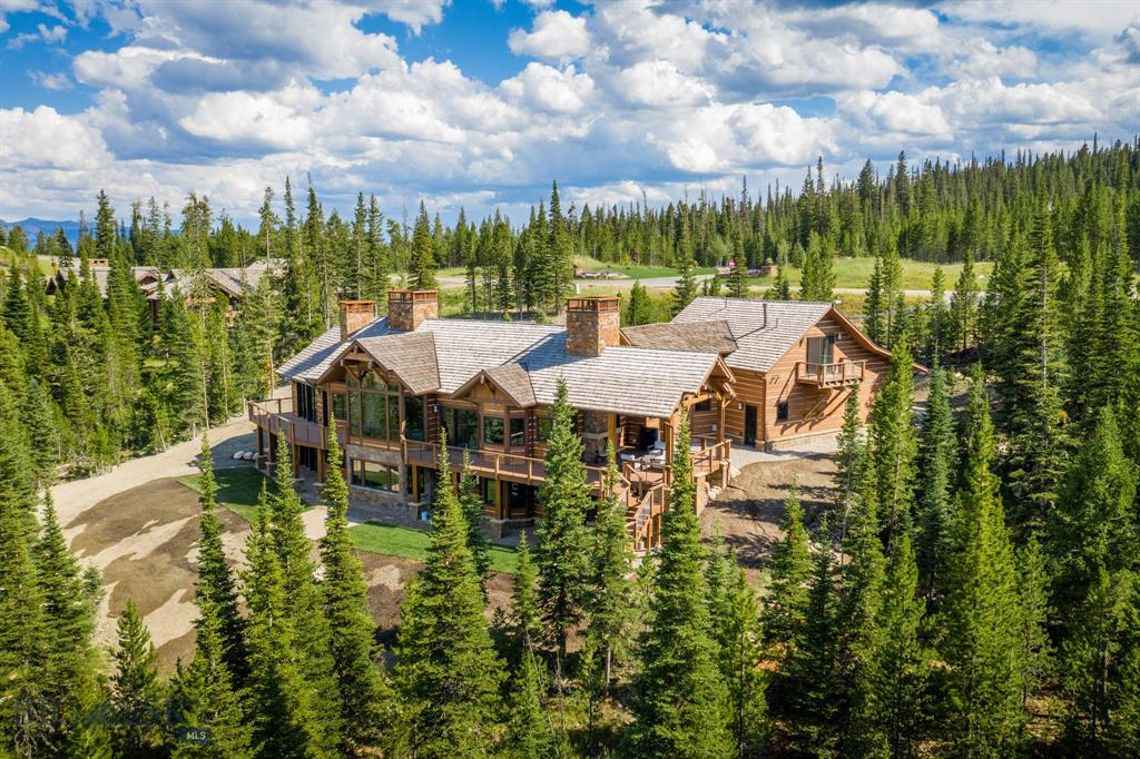 43 Mountain Valley Trail, Big Sky, MT 59716 - Big Sky, MT real estate listing