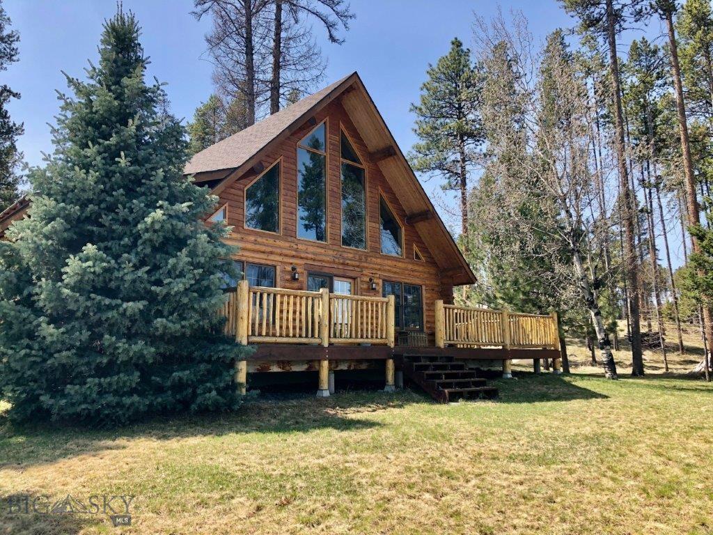 552 Overland Trail, Seeley Lake, MT 59868 - Seeley Lake, MT real estate listing