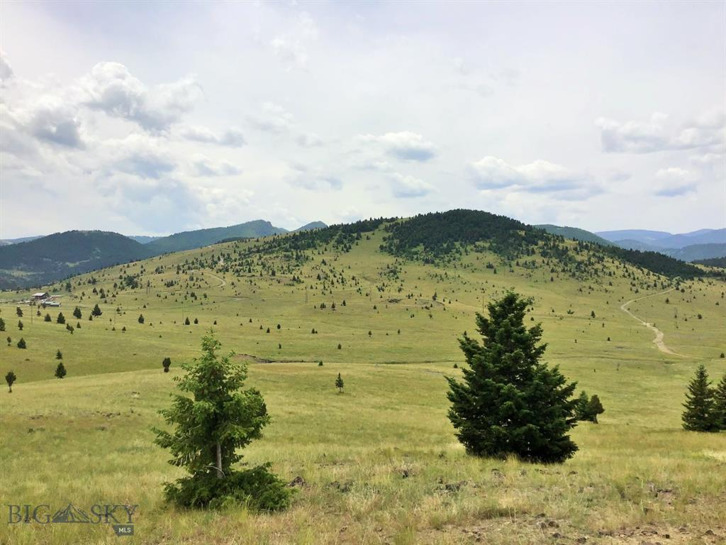 Lot 42-43 Wild Horse Meadow, Ramsay, MT 59748 - Ramsay, MT real estate listing