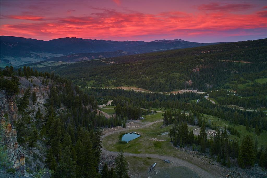 Lot 42 & 43 Beaver Creek Road Property Photo - Big Sky, MT real estate listing