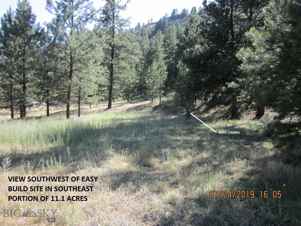 tbd Sugarloaf Mountain Lane Property Photo - Cascade, MT real estate listing