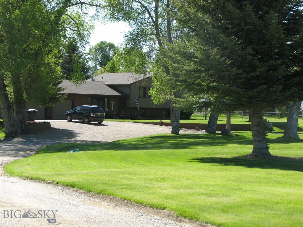 215 Sunset Lane, Dillon, MT 59725 - Dillon, MT real estate listing