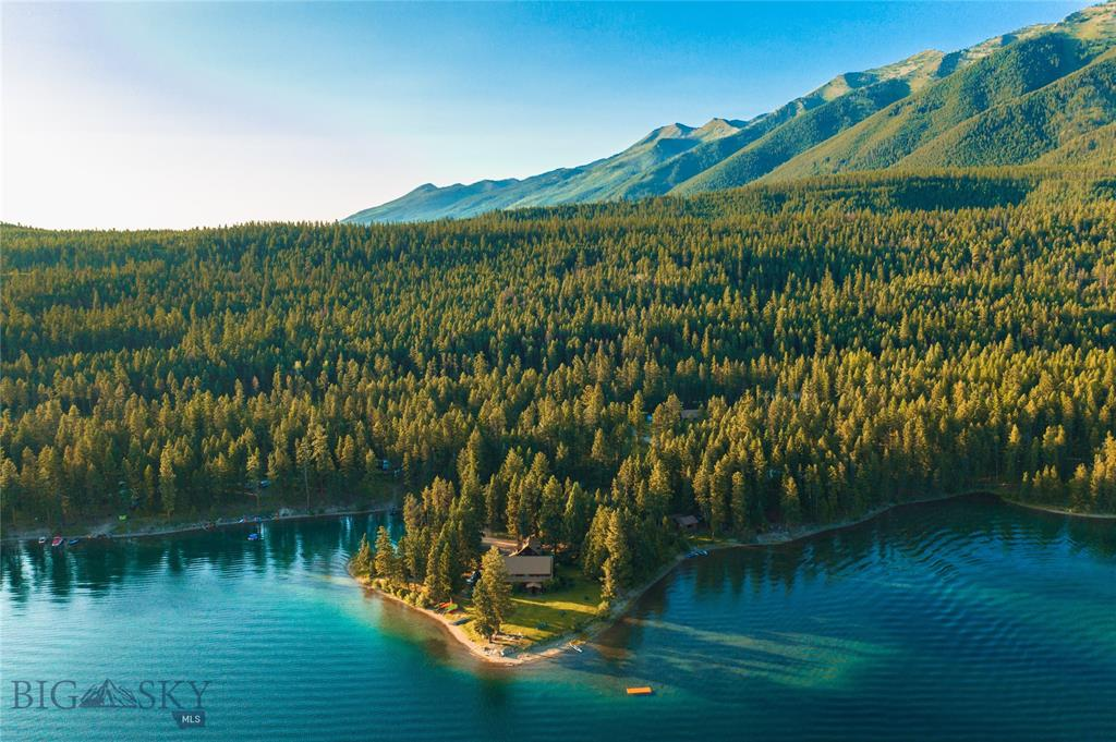 1947 Holland Lake Lodge Road Property Photo - Condon, MT real estate listing