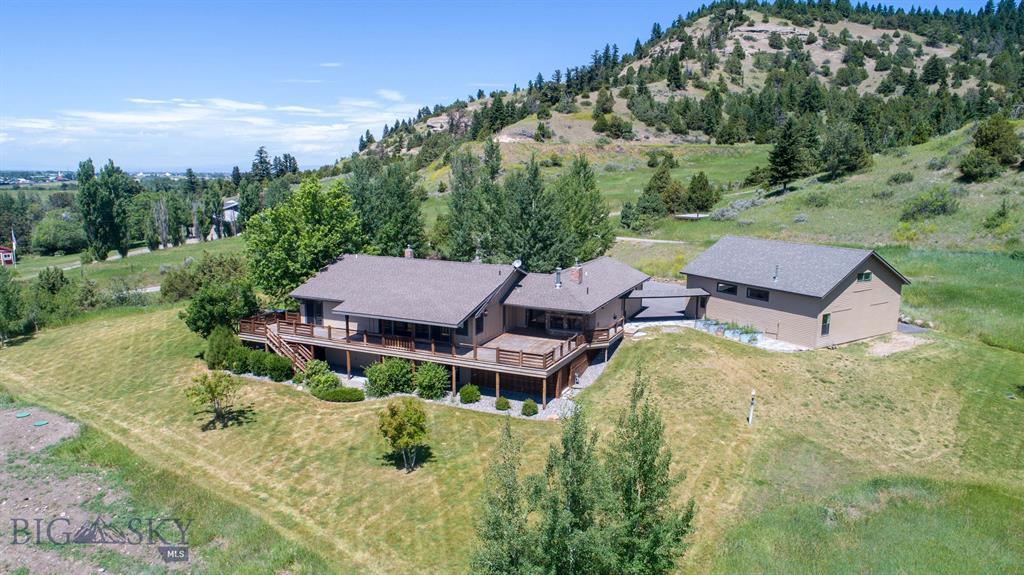 809 W Rocky Creek Property Photo