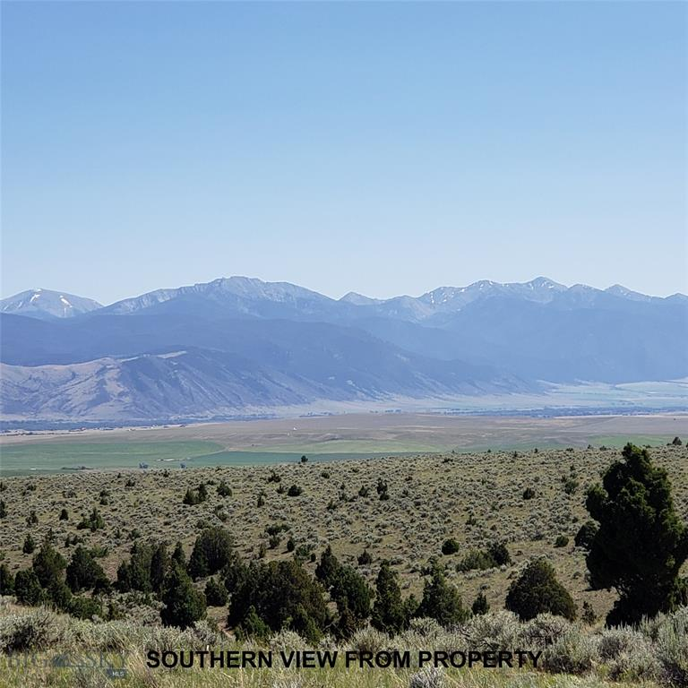 TBD 640 Acres on Sheep Camp Road Property Photo - Whitehall, MT real estate listing