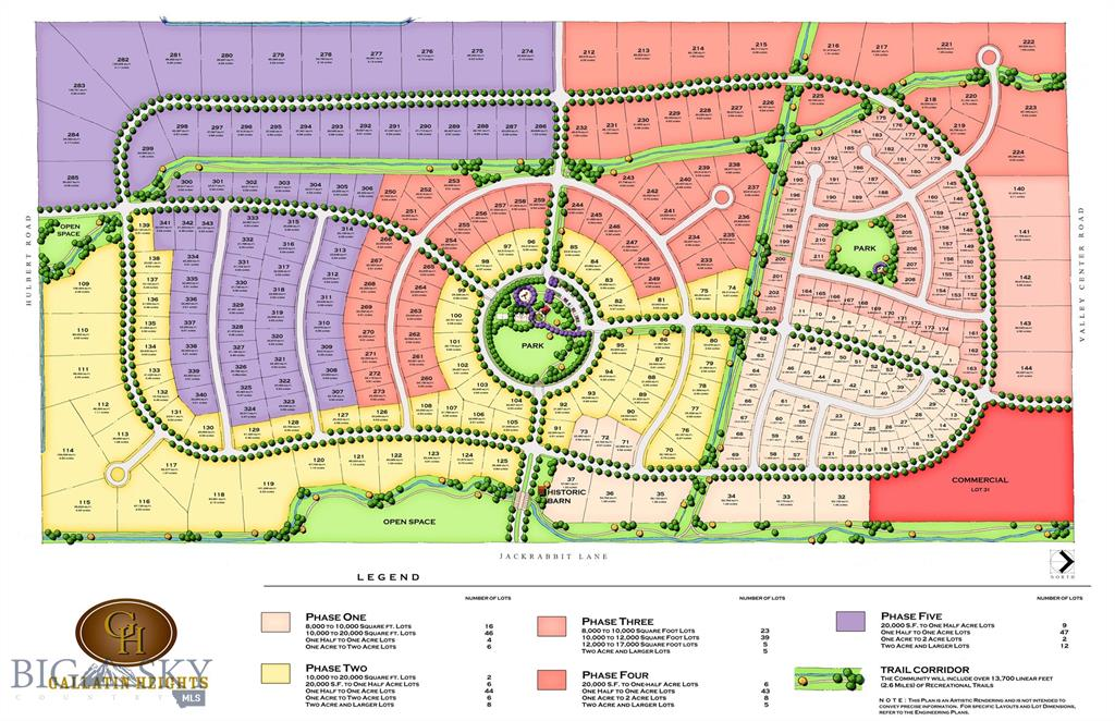 Lot 4, Block 16 Gallatin Heights Sub Phase 5A, Bozeman, MT 59718 - Bozeman, MT real estate listing
