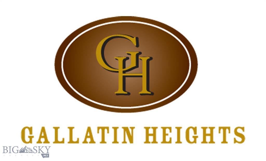 Lot 4, Block 15 Gallatin Heights Sub Phase 5B Property Photo - Bozeman, MT real estate listing