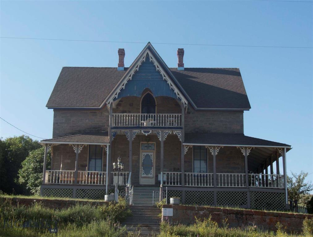 306 E Idaho St, Virginia City, MT 59755 - Virginia City, MT real estate listing