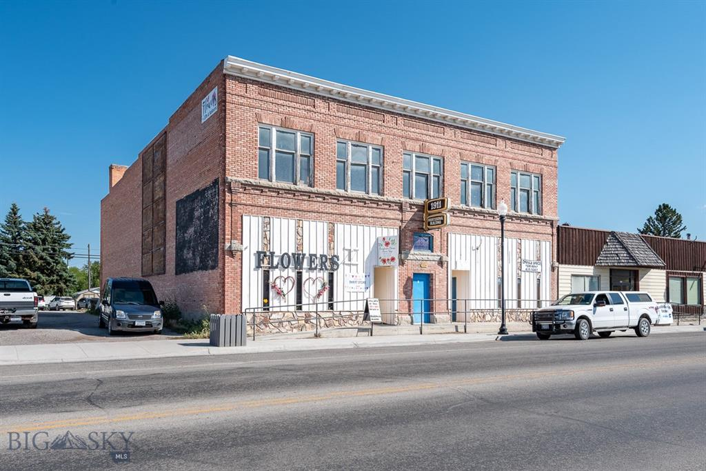 415 N Broadway Street, Townsend, MT 59644 - Townsend, MT real estate listing