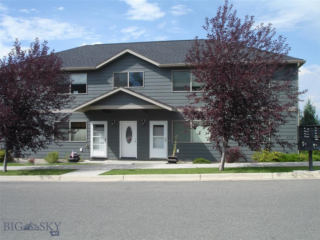 2714 Overlook Boulevard #C, Helena, MT 59601 - Helena, MT real estate listing