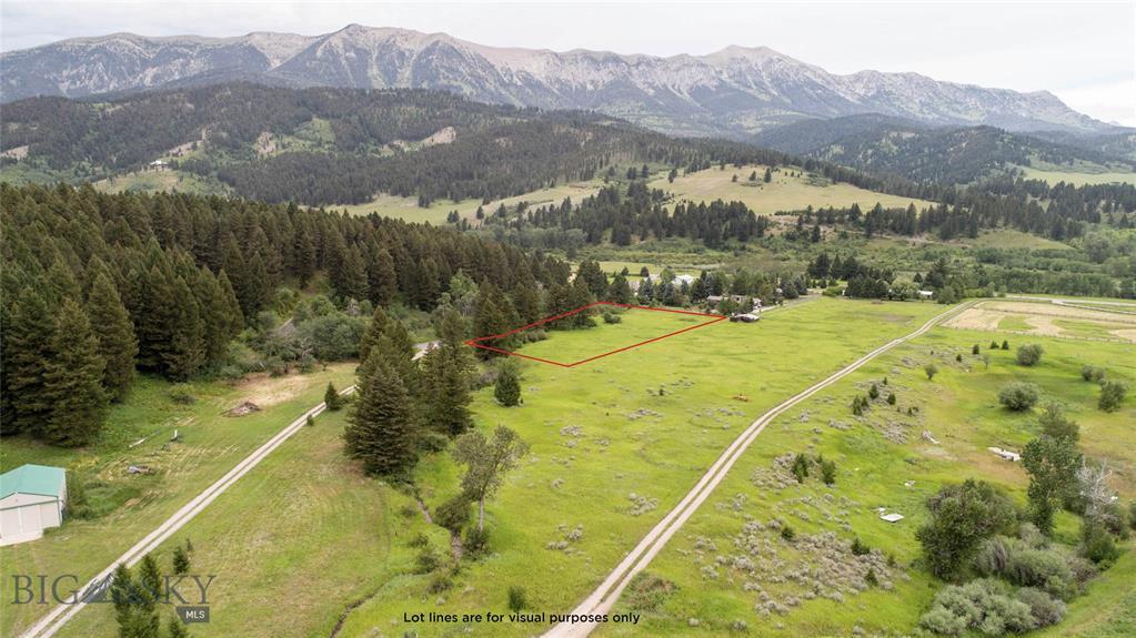 Tbd Bridger Canyon Road Property Photo